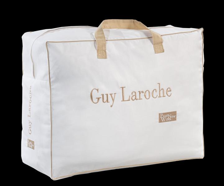 GUY LAROCHE Πάπλωμα Μάλλινο - IVORY (220X240)
