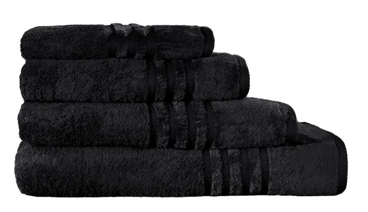 Guy Laroche Πετσέτα μπάνιου Bonus - BLACK (70x140)