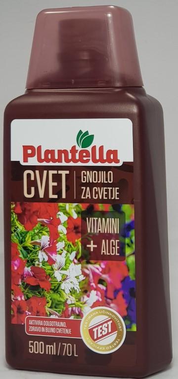 PLANTELLA CVET BLOSSOM 500ML