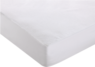 LINEA STROM SLEEP FREE κάλυμμα στρώματος - IVORY (90X200)
