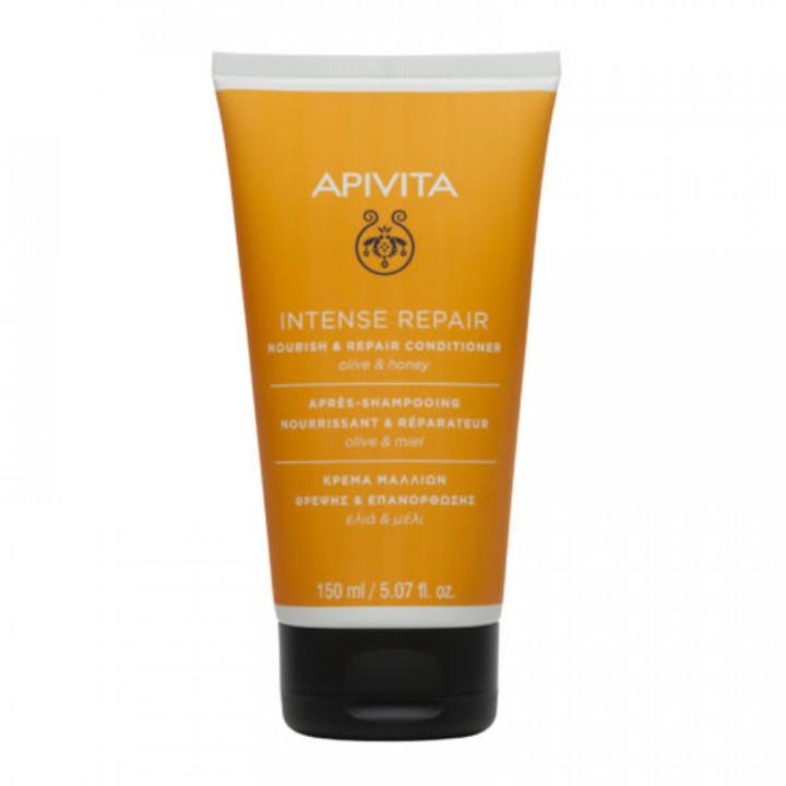 Apivita Nourishing & Repair conditioner 150ml