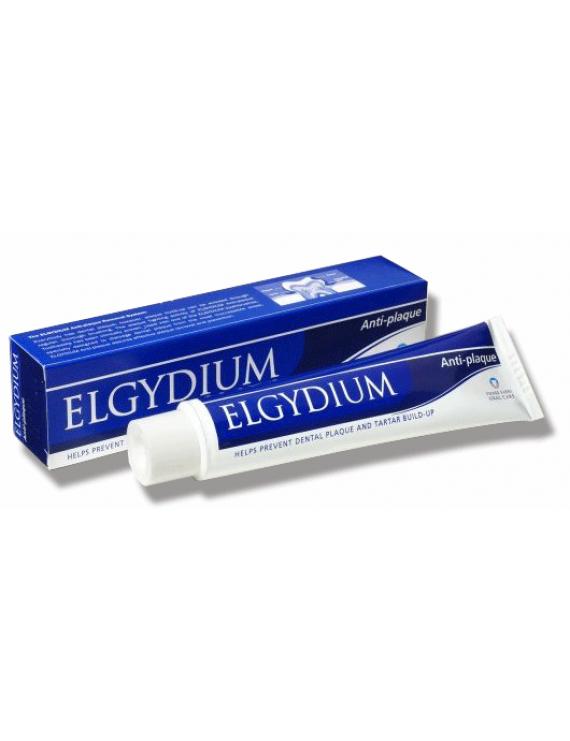 Elgydium Anti-plaque Toothpaste 75ml