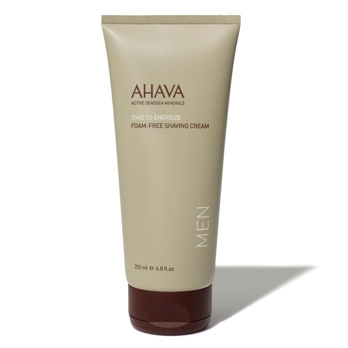 Ahava Men Foam Free shaving  Cream 200ml