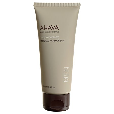 Ahava men's mineral hand cream 100ml
