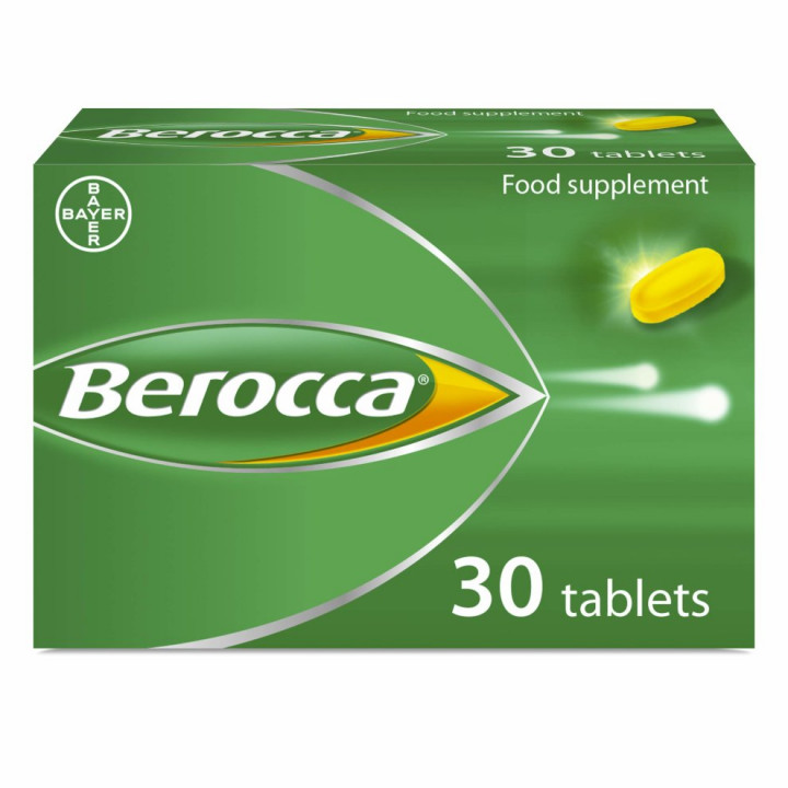 Berocca performance 30 Tablets