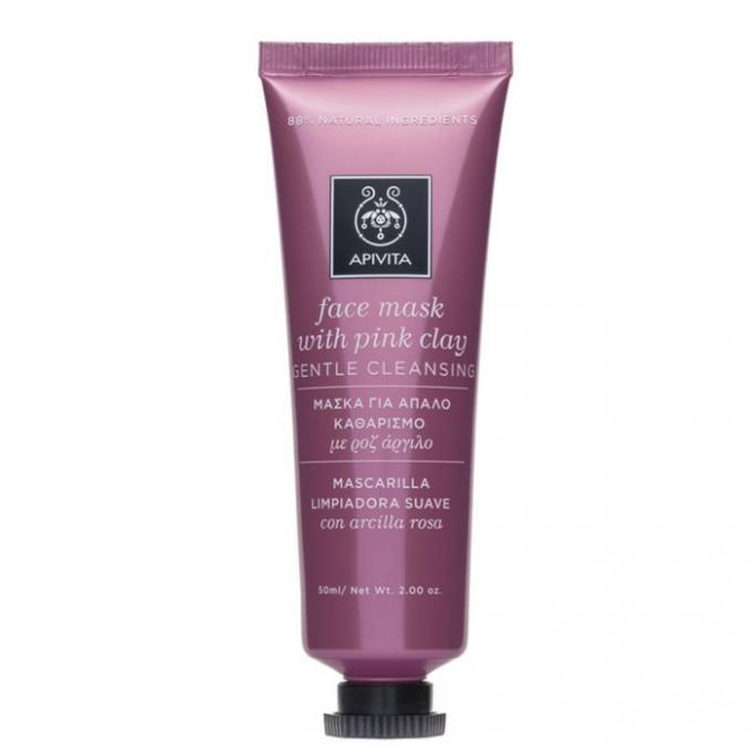 Apivita gentle cleansing face mask 50ml