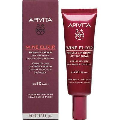 Apivita wine elixir spf30 cream 40ml