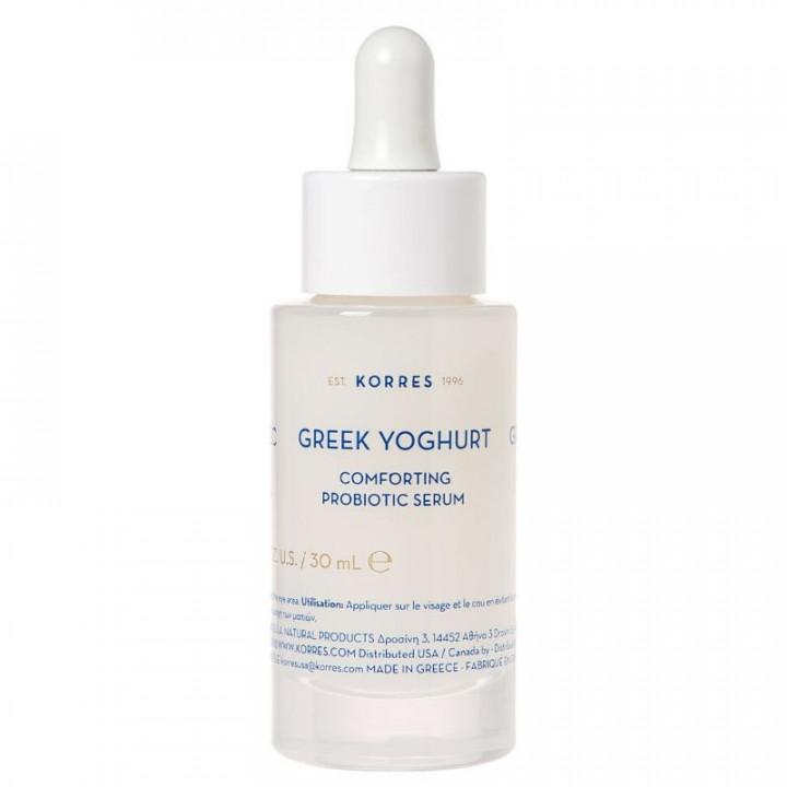Korres Greek yogurt probiotic serum 30ml