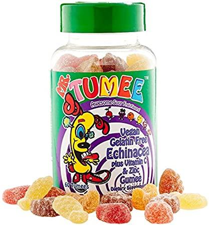 Mr Tumee Echinacea 60 Tumees