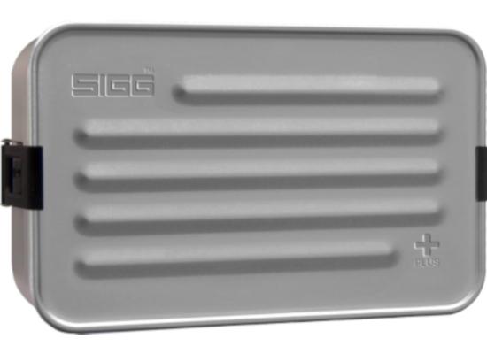 SIGG METAL BOX PLUS L Aluminium