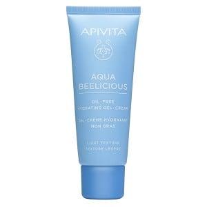 Apivita Aqua Beelicious oil free day cream