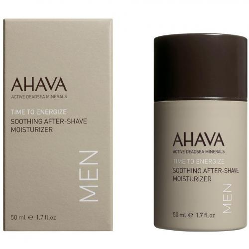 Ahava soothing after shave moisturizer