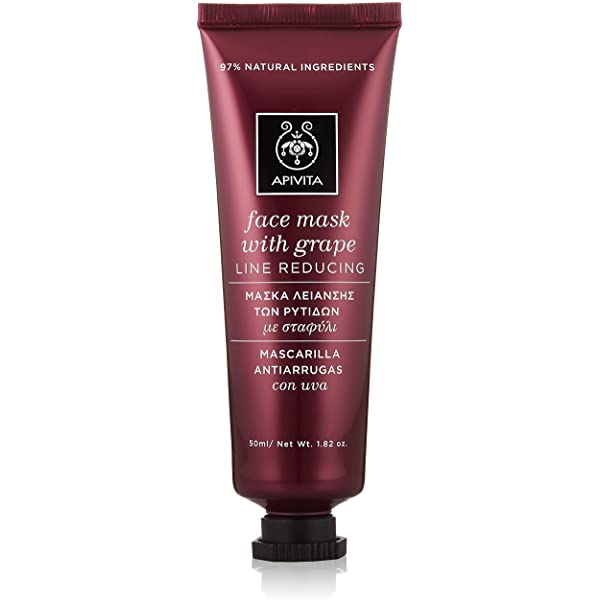 Apivita  oily balance shampoo with peppermint & propolis