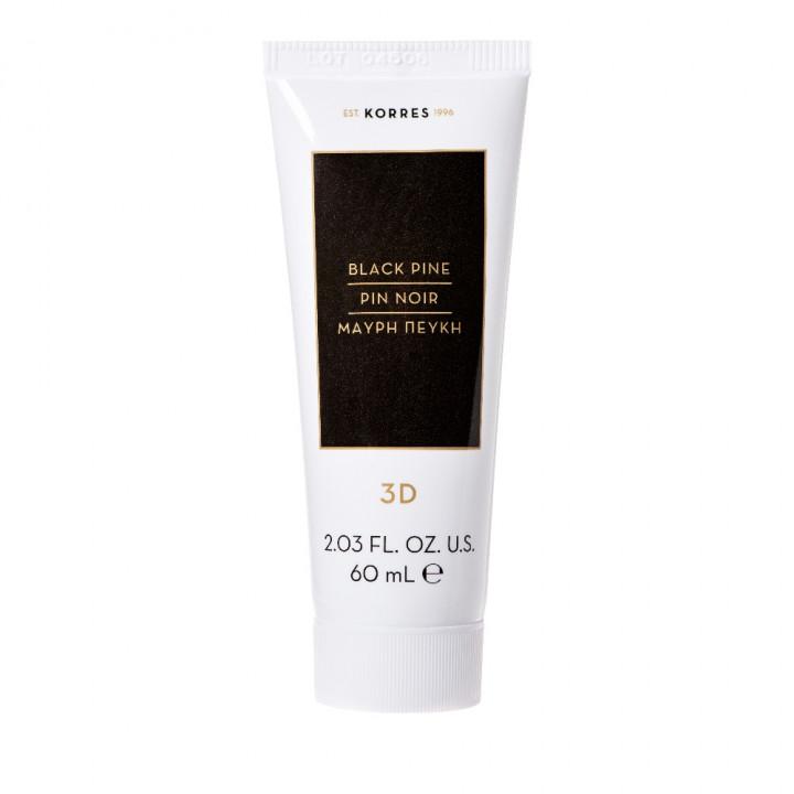 Korres Black Pine Neck & Decollete cream 60ml