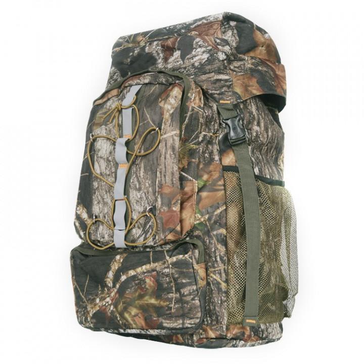 multifunctional outdoor backpack - Camo - 30-50L