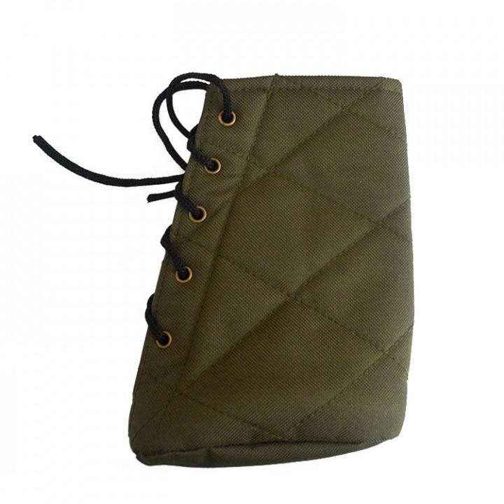 Hunting outdoor Green shoulder bag - Green - 32x12.5x19cm