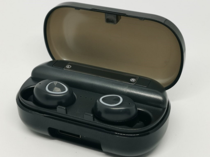 TWS V10 BT Headset