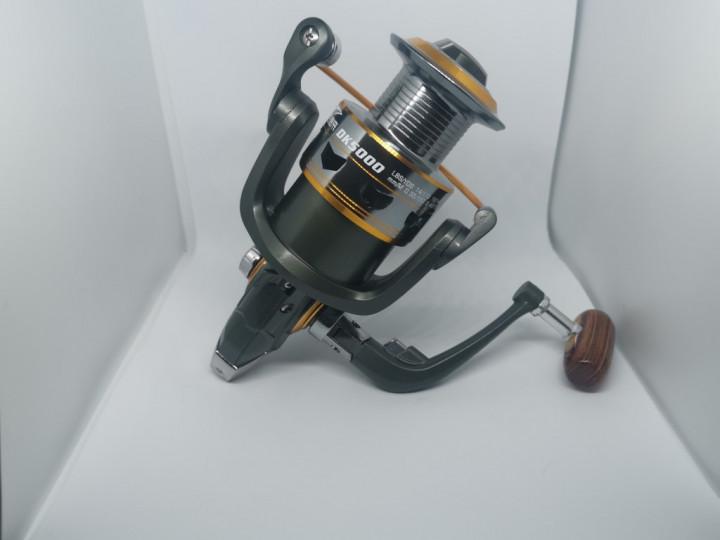 DK 5000 Spinning Reel