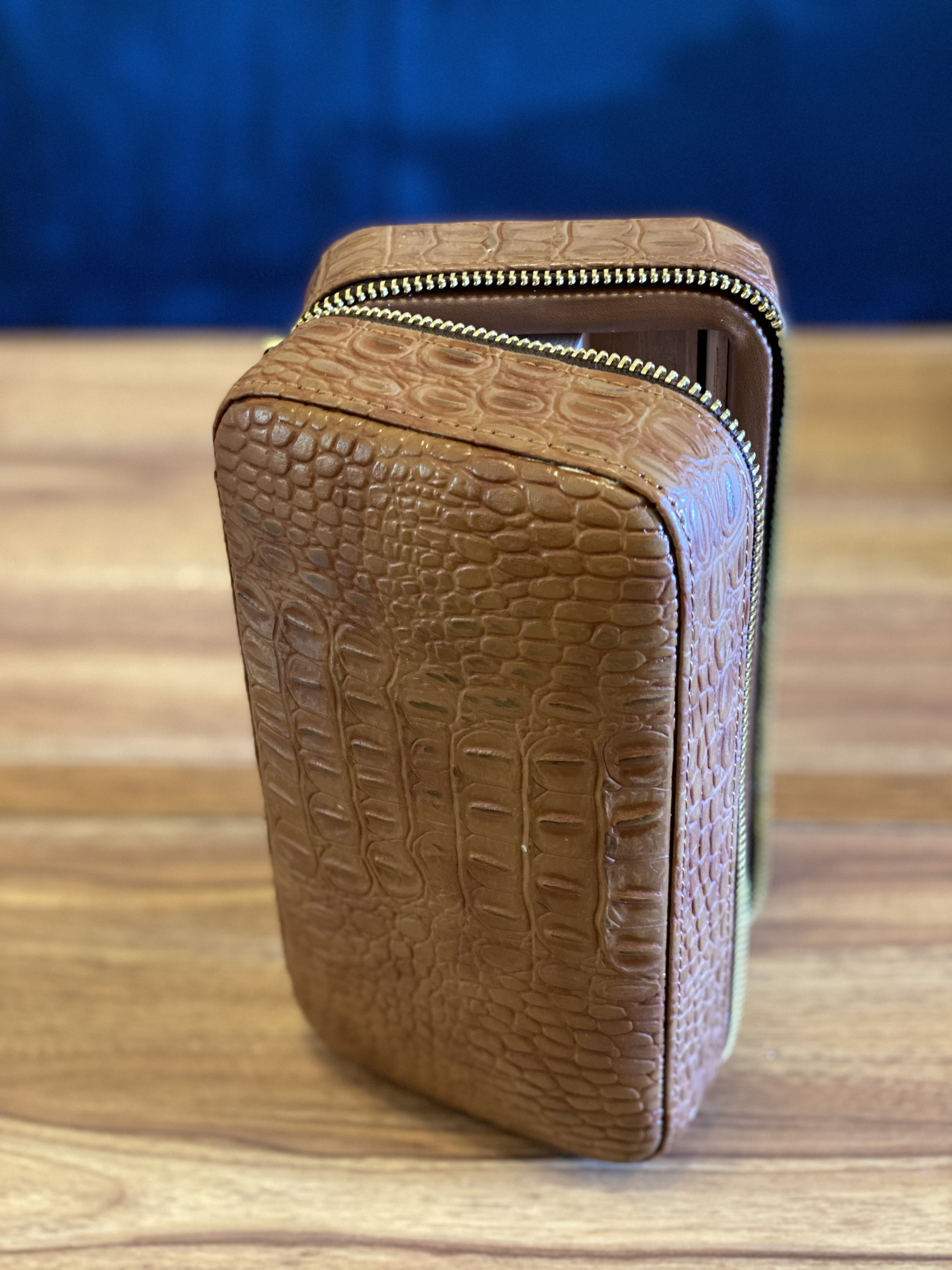 Travel Cigar case 4051