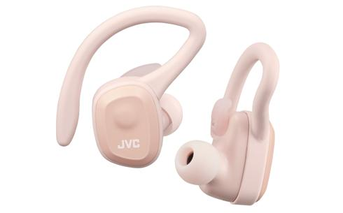 SPORT INNER EAR HEADPHONES / PINK 6,0MM