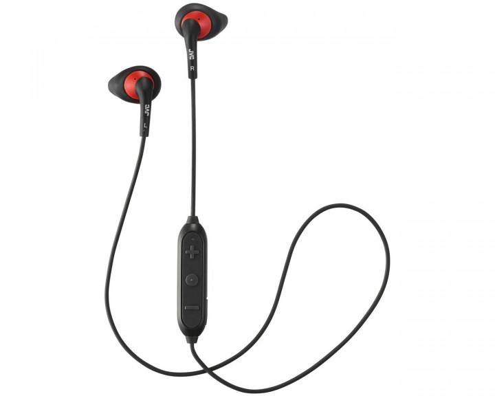 SPORT INNER EAR HEADPHONES / BLACK 10,7MM