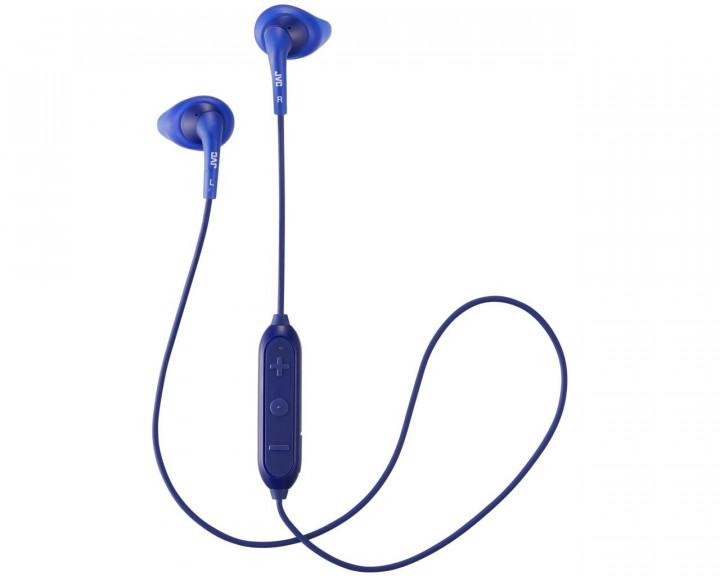 SPORT INNER EAR HEADPHONES / BLUE 10,7MM