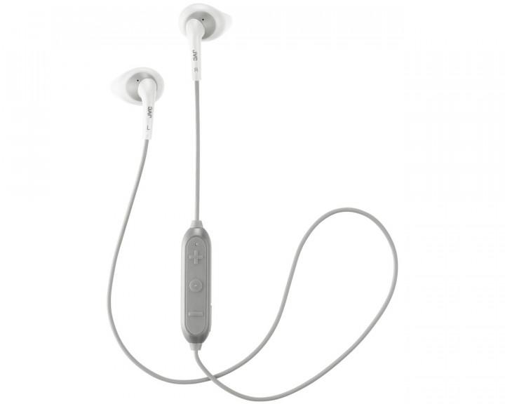 SPORT INNER EAR HEADPHONES / WHITE 10,7MM