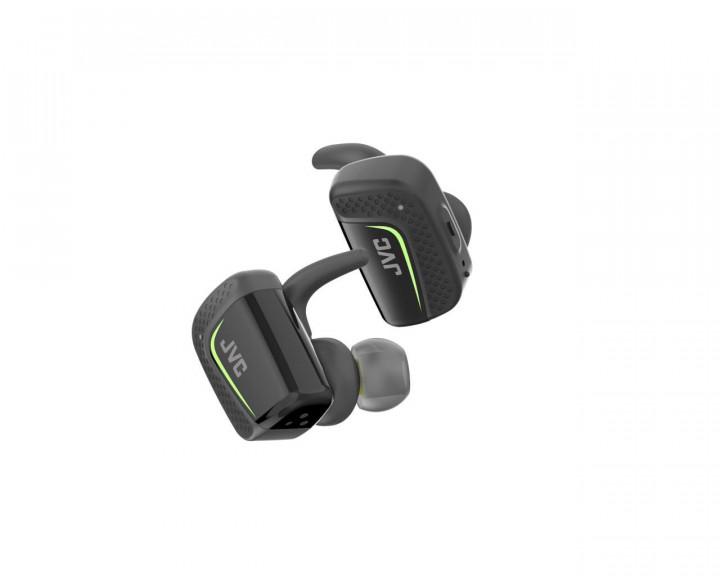 SPORT INNER EAR HEADPHONES / BLACK