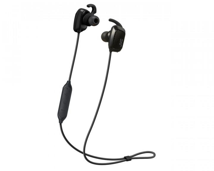 SPORT INNER EAR HEADPHONES / BLACK 9.2MM