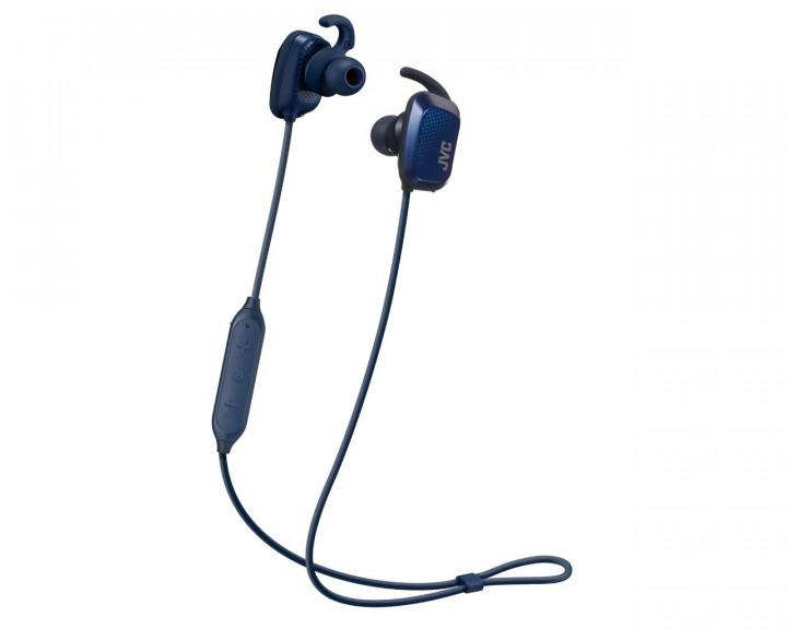SPORT INNER EAR HEADPHONES / BLUE 9.2MM