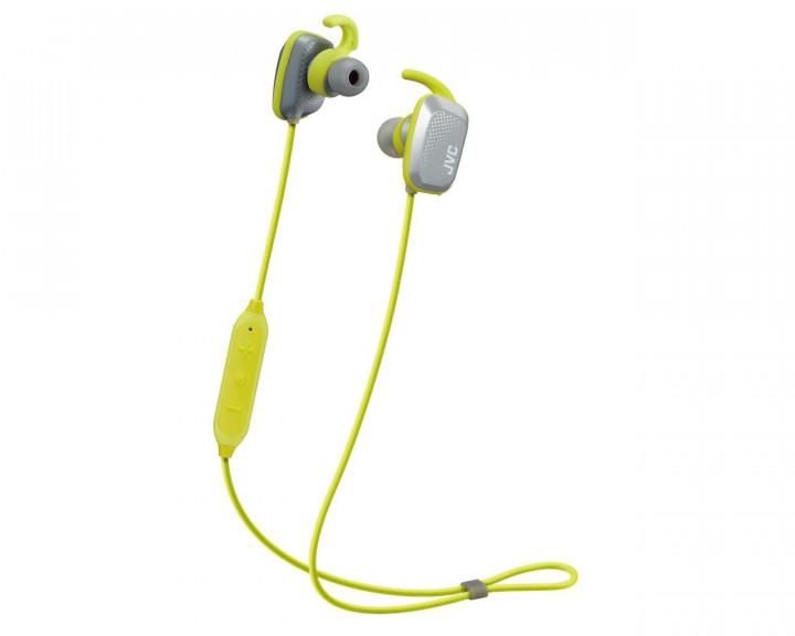 SPORT INNER EAR HEADPHONES / GRAY 9.2MM