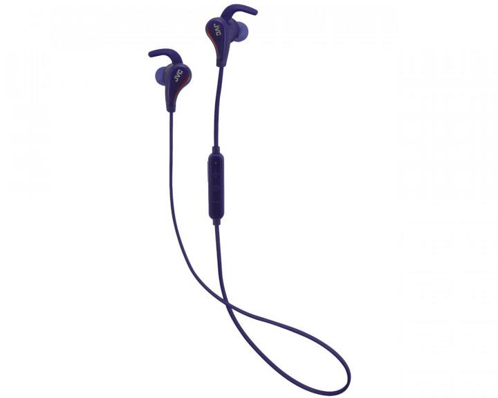 SPORT INNER EAR HEADPHONES / BLUE 6,0MM