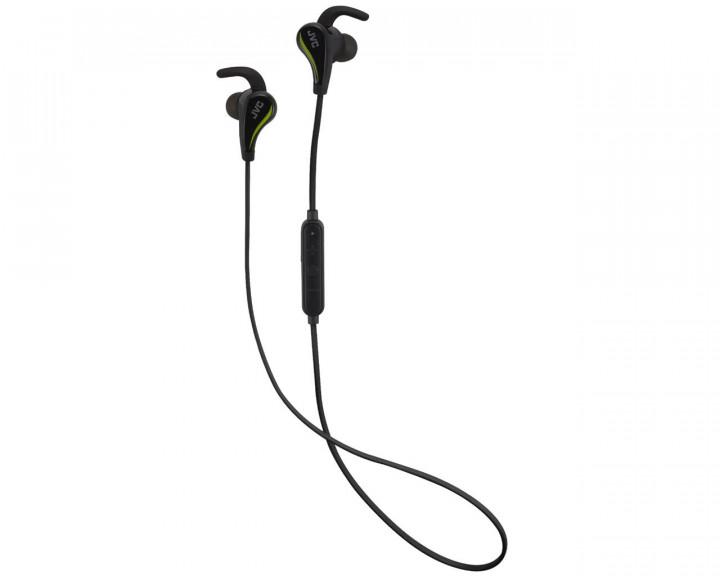 SPORT INNER EAR HEADPHONES / BLACK 6,0MM