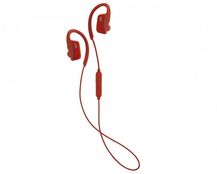 SPORT INNER EAR HEADPHONES / RED 9,0MM