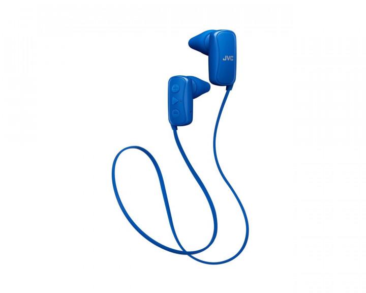 SPORT INNER EAR HEADPHONES / BLUE 9,0MM