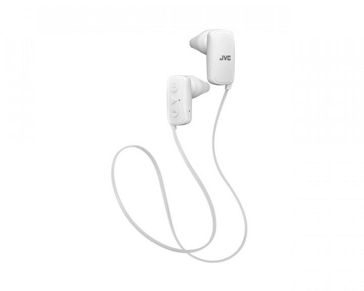 SPORT INNER EAR HEADPHONES / WHITE 9,0MM