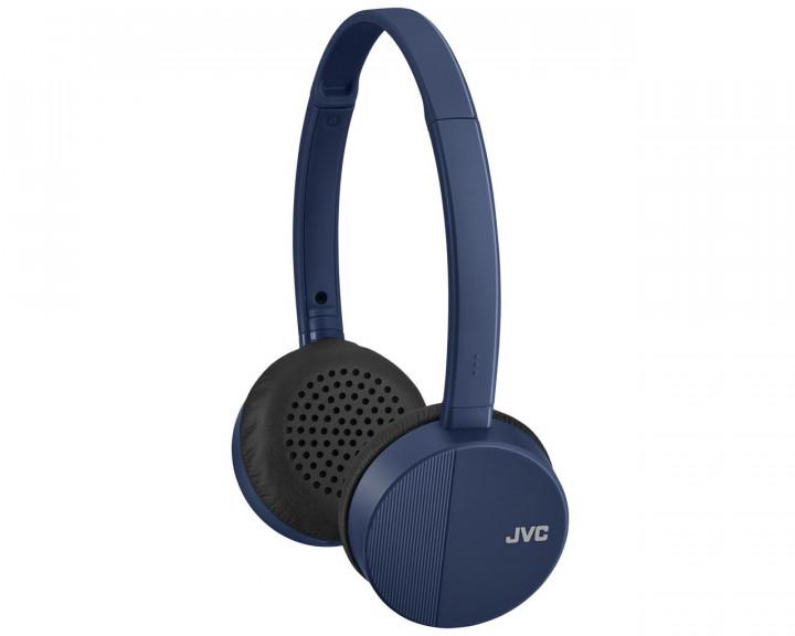 OVER EAR HEADPHONES / BLUE 30,7MM