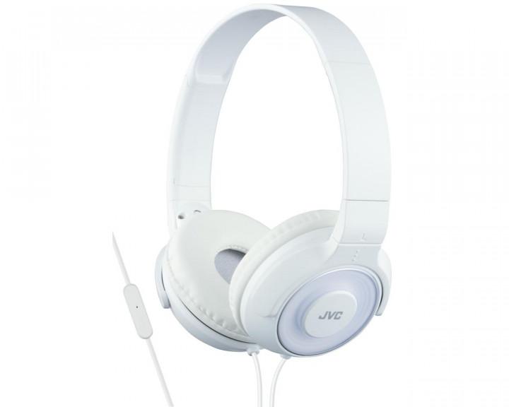 OVER EAR HEADPHONES / WHITE 36,0MM