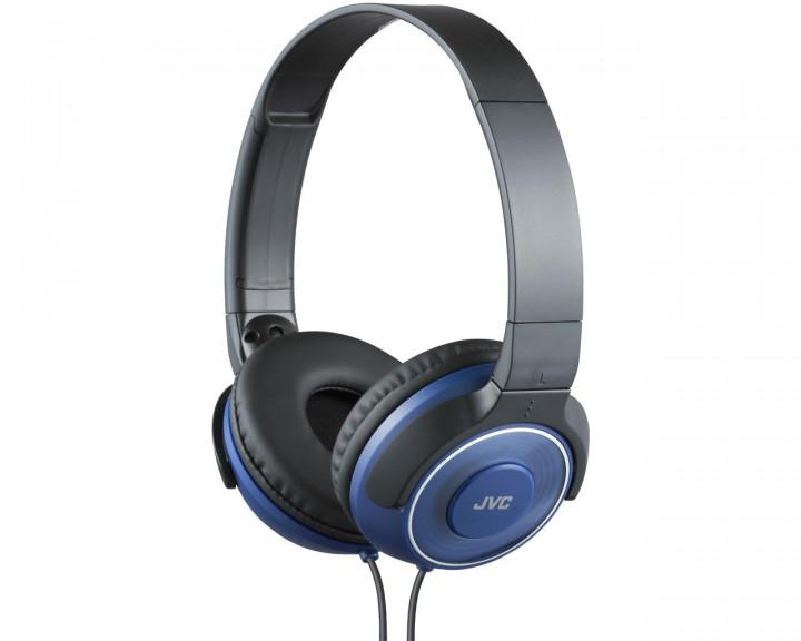 OVER EAR HEADPHONES / BLUE 30,0MM