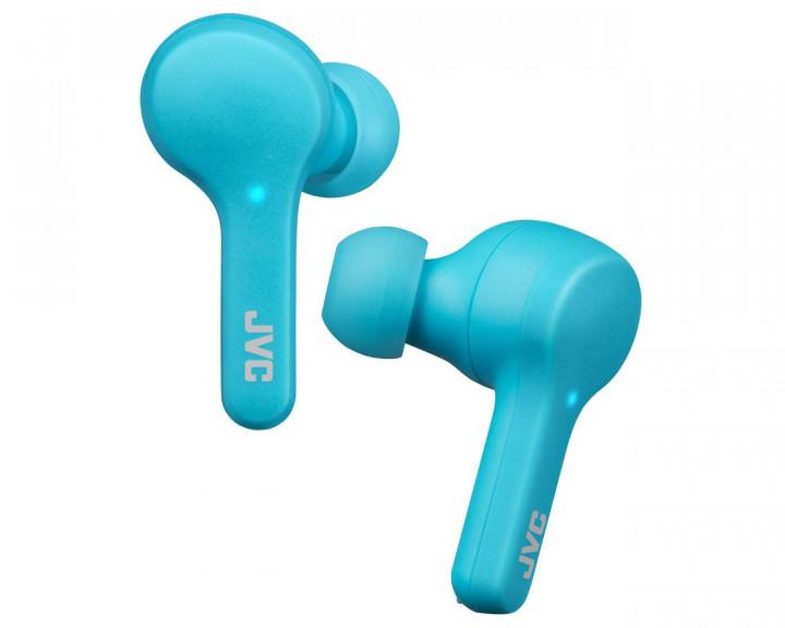 INNER EAR HEADPHONES / BLUE 6MM