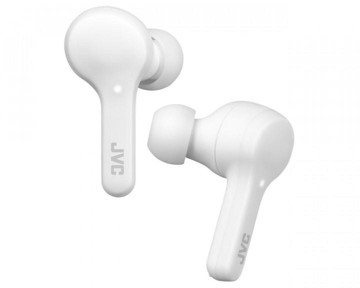 INNER EAR HEADPHONES / WHITE 6MM