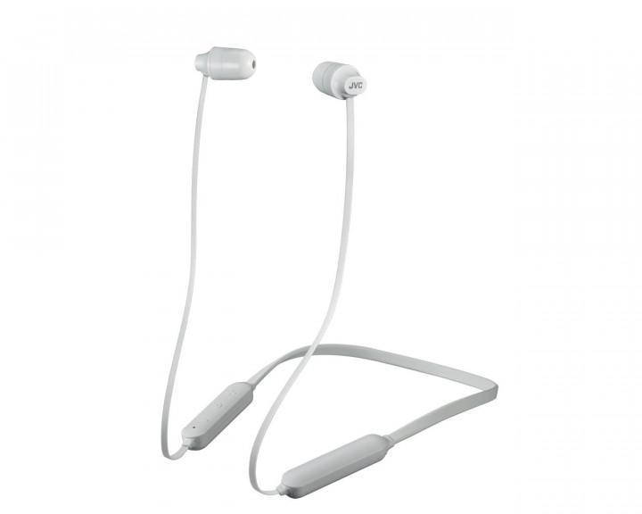 INNER EAR HEADPHONES / WHITE 9,0MM