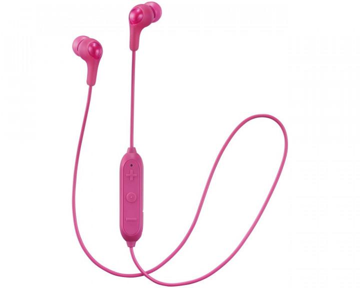 INNER EAR HEADPHONES / PINK 9,0MM
