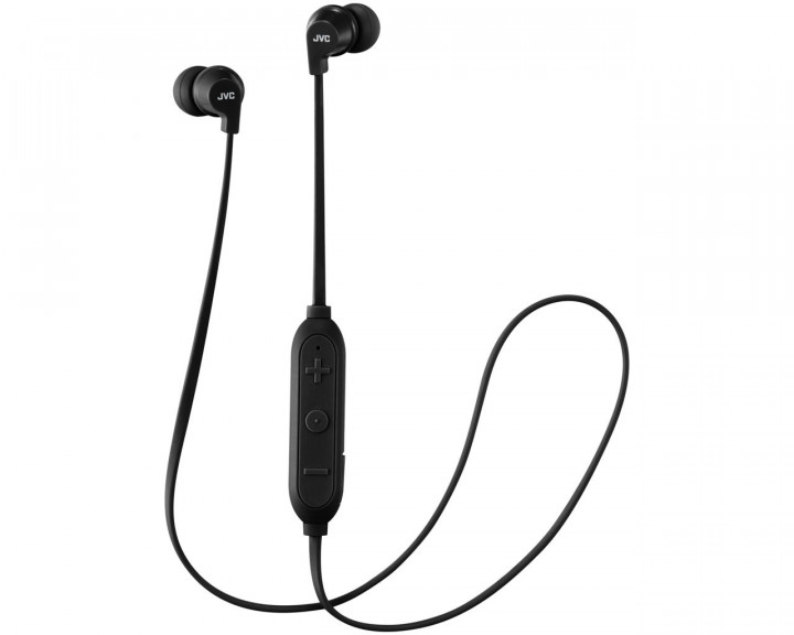 INNER EAR HEADPHONES / BLACK 8,2MM