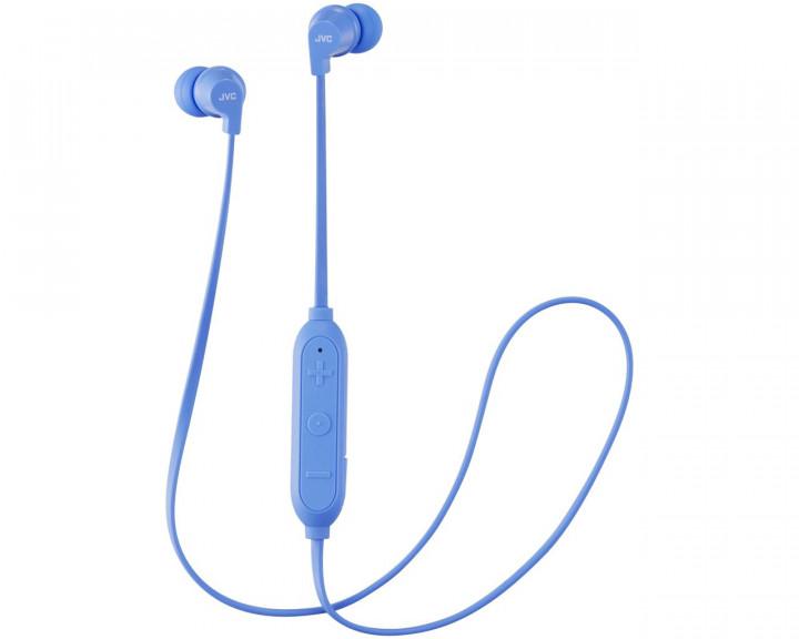 INNER EAR HEADPHONES / BLUE 8,2MM