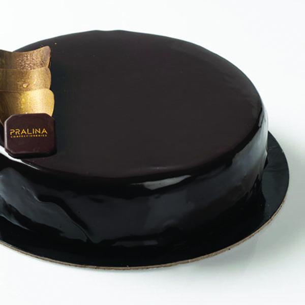 Chocolate Namelaka