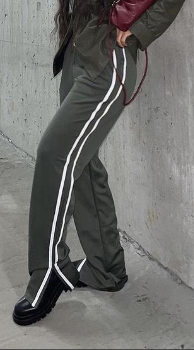 Trainer trouser