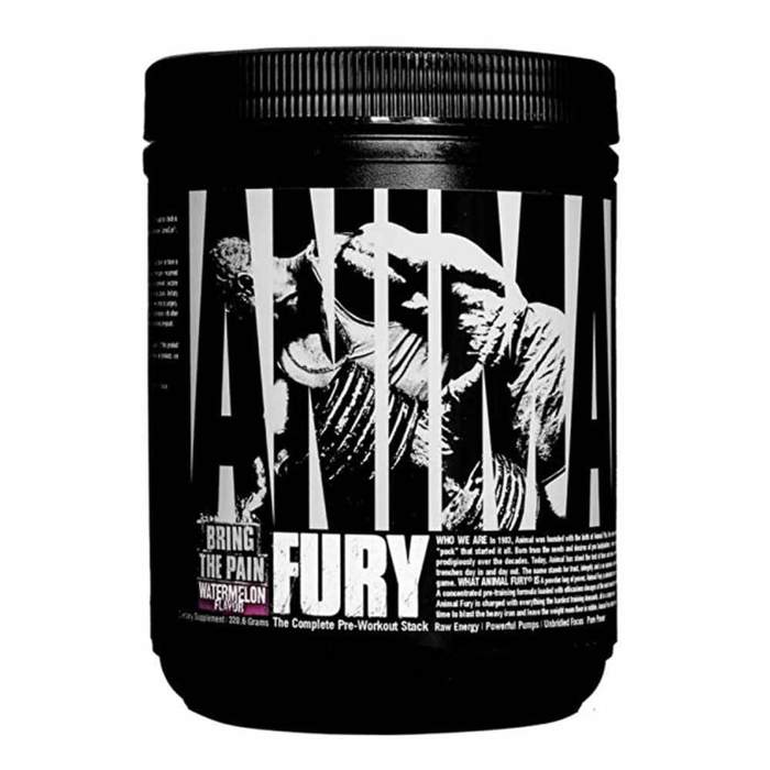 ANIMAL FURY - WATERMELON 328G