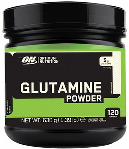 ON OPTIMUM GLUTAMINE POWDER 630G