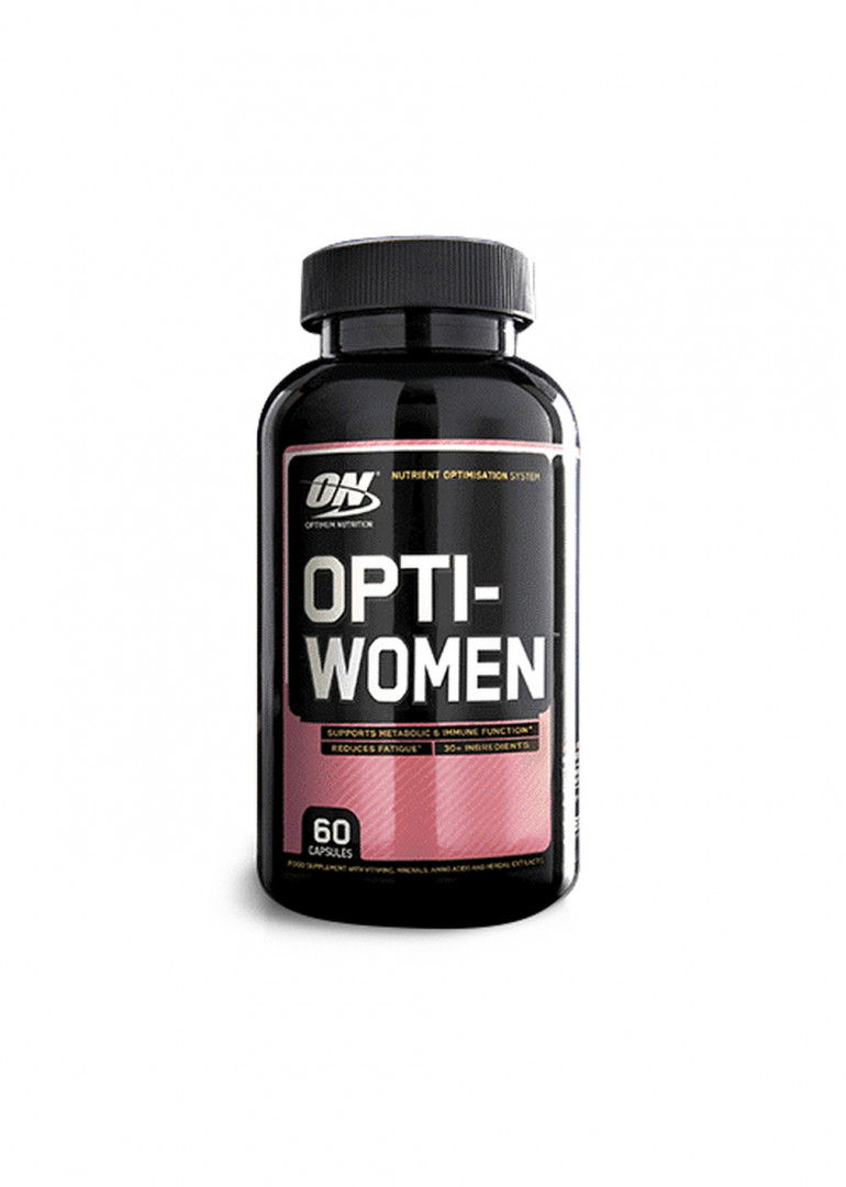 ON OPTIMUS NUTRITION OPTI-WOMEN - 60 TABLETS